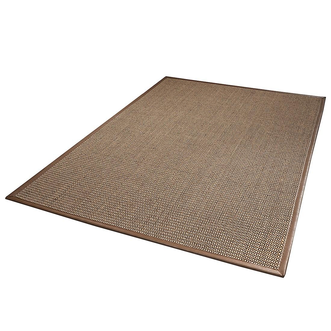 Teppich Medina – Braun – 80 x 250 cm, DEKOWE günstig