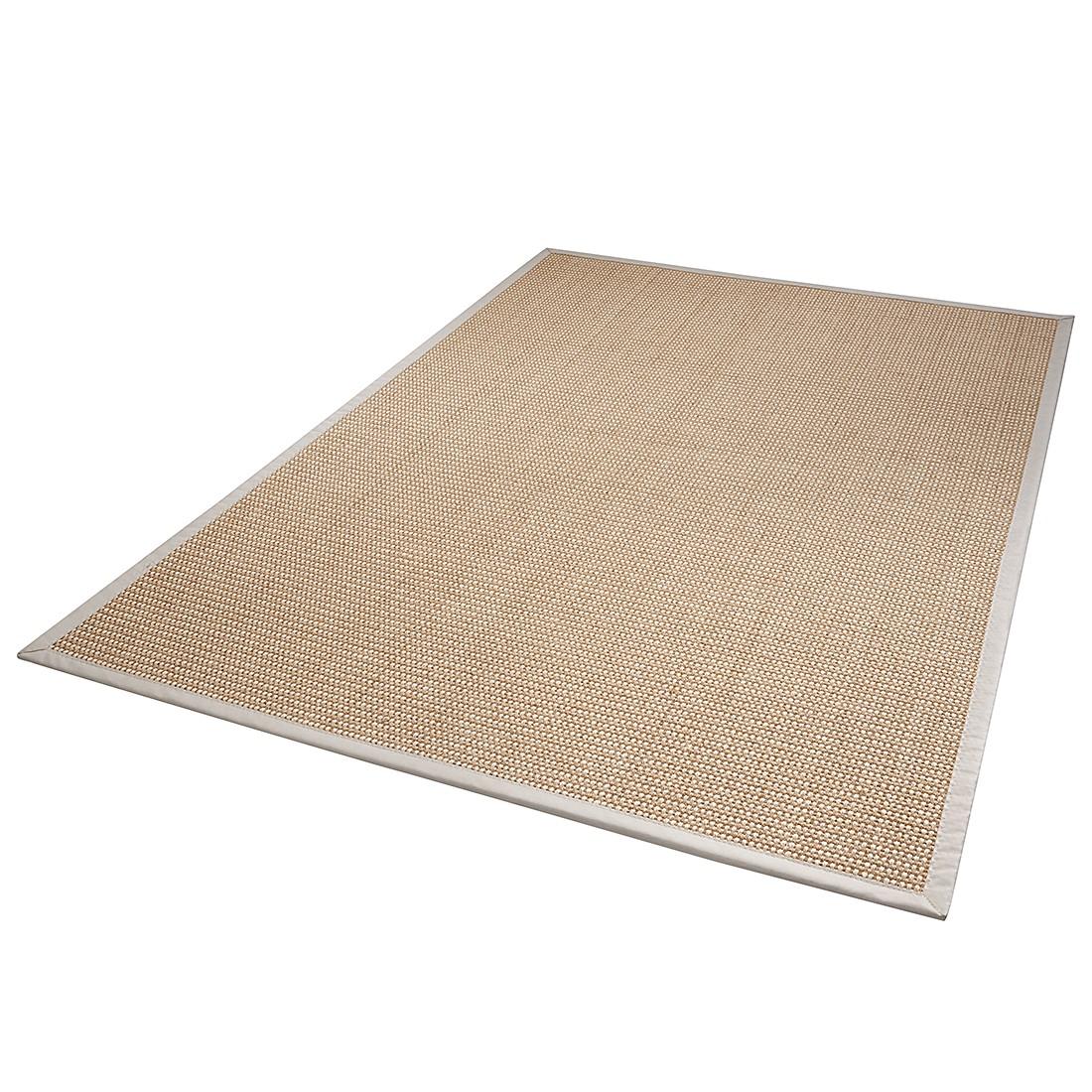Teppich Medina – Creme – 67 x 133 cm, DEKOWE günstig