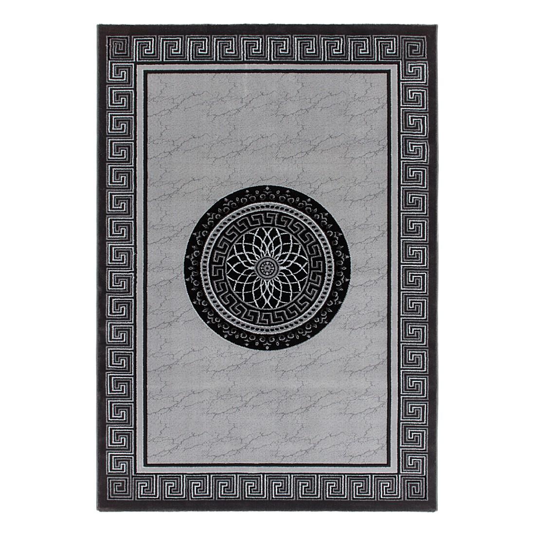 Teppich Denmark – Kolding – Silber – 160 x 230 cm, Kayoom kaufen