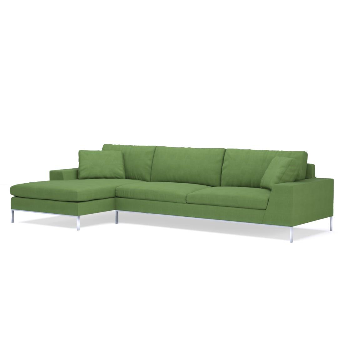 sofa mit ottomane links home design inspiration und. Black Bedroom Furniture Sets. Home Design Ideas