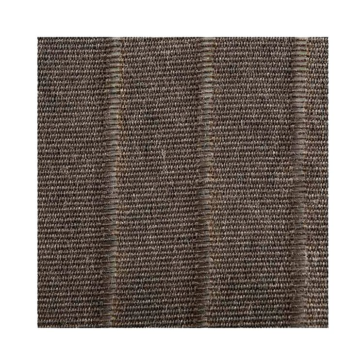 Designrollo Stripe Braun – 80×160 cm, mydeco günstig online kaufen