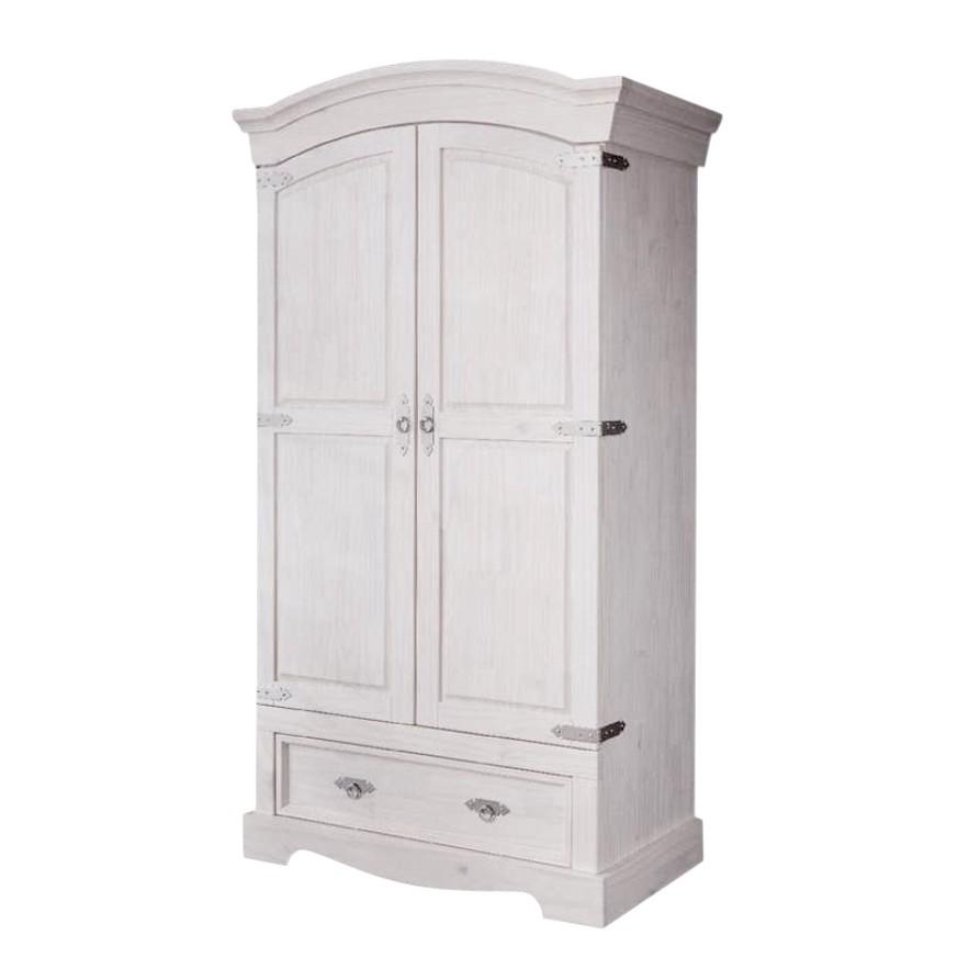 landhaus garderobe g nstig kaufen. Black Bedroom Furniture Sets. Home Design Ideas