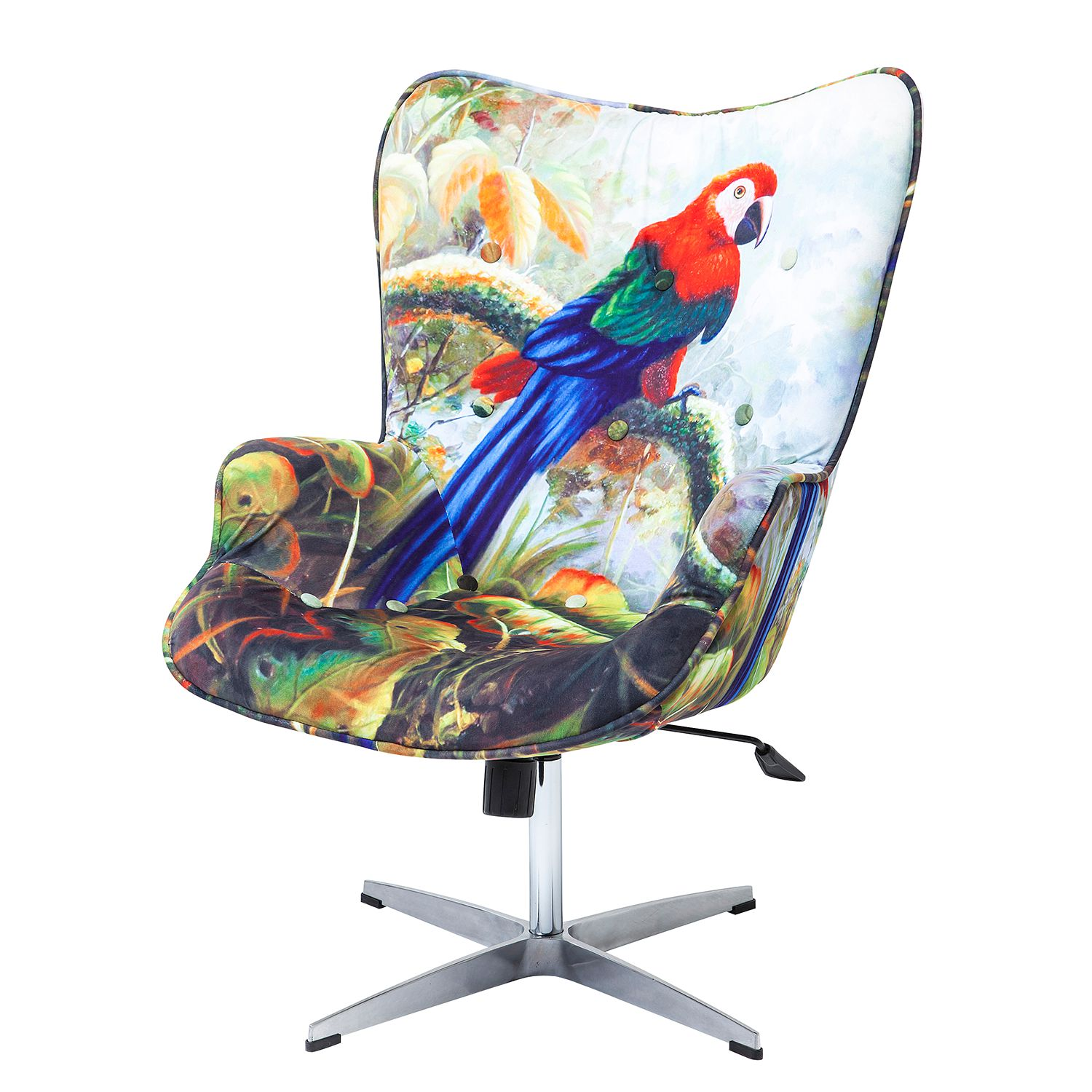 Jungle guide d 39 achat - Fauteuil enfant jungle ...