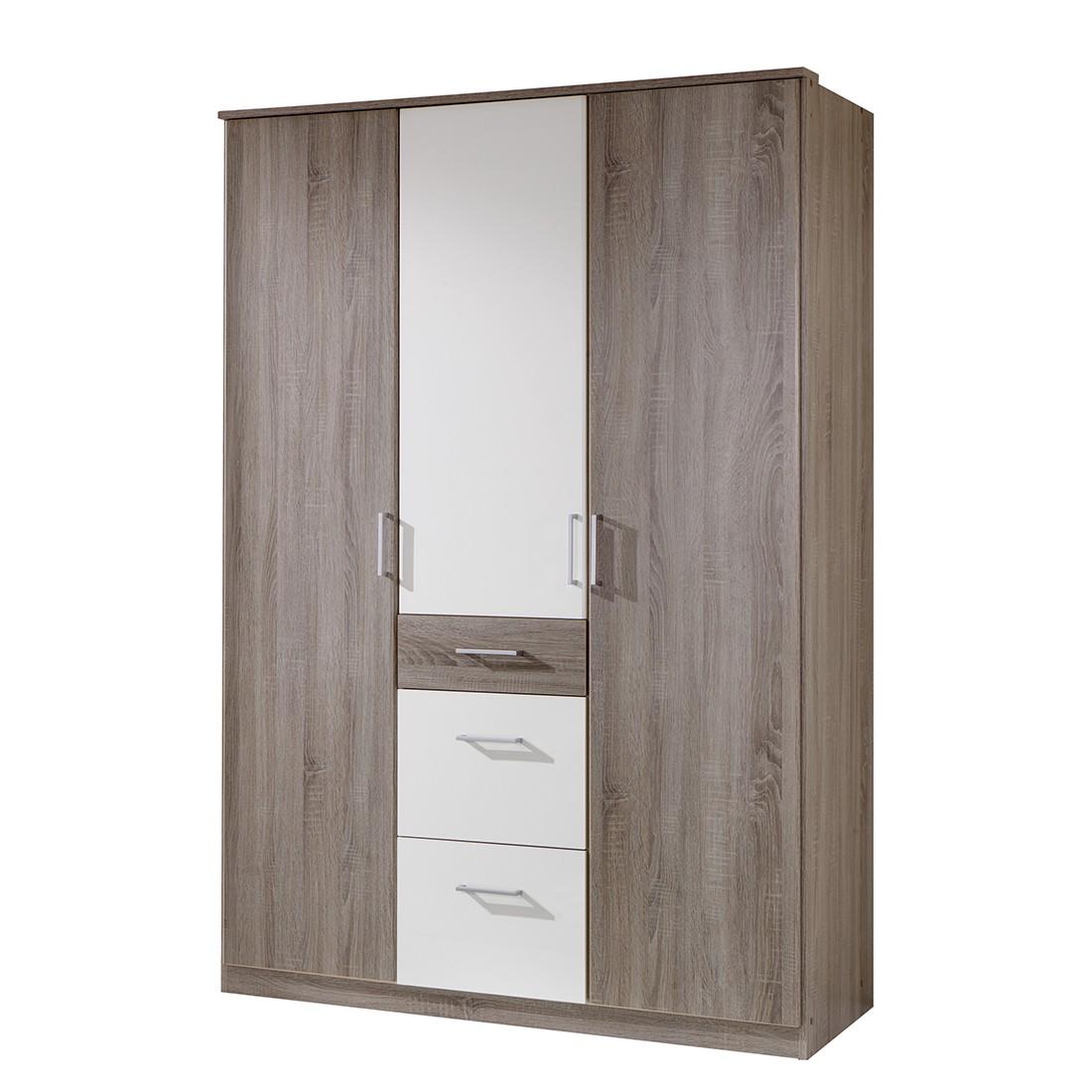 kommode jenny montana eiche lavafarbig wimex jetzt bestellen. Black Bedroom Furniture Sets. Home Design Ideas
