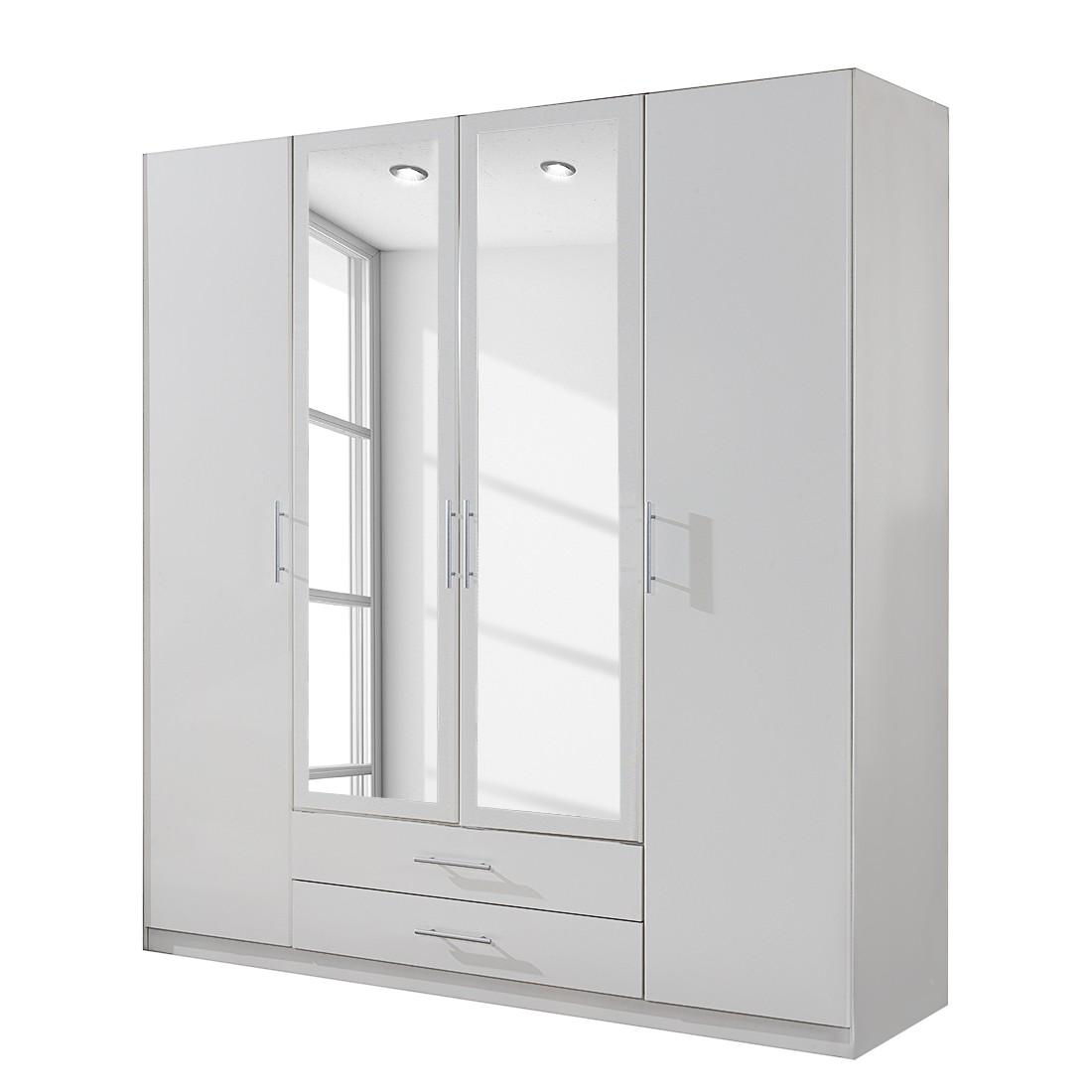 Armadio Larghezza 95 Cm ~ Idee per il design della casa