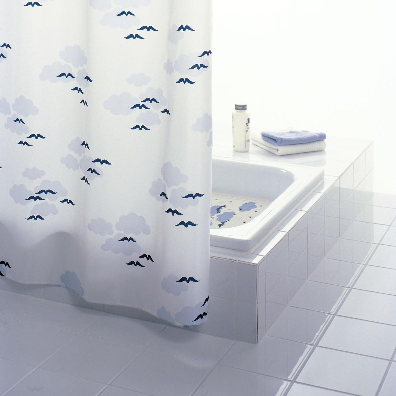 Duschvorhang Nube – 120 x 200 cm, Grund kaufen