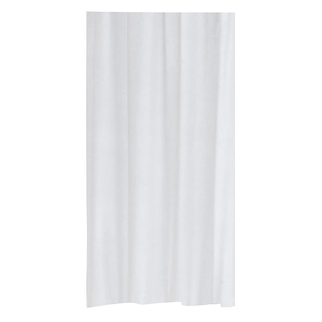 Duschvorhang Palazzo – Weiß – 180 x 200 cm, PIER 36 online kaufen