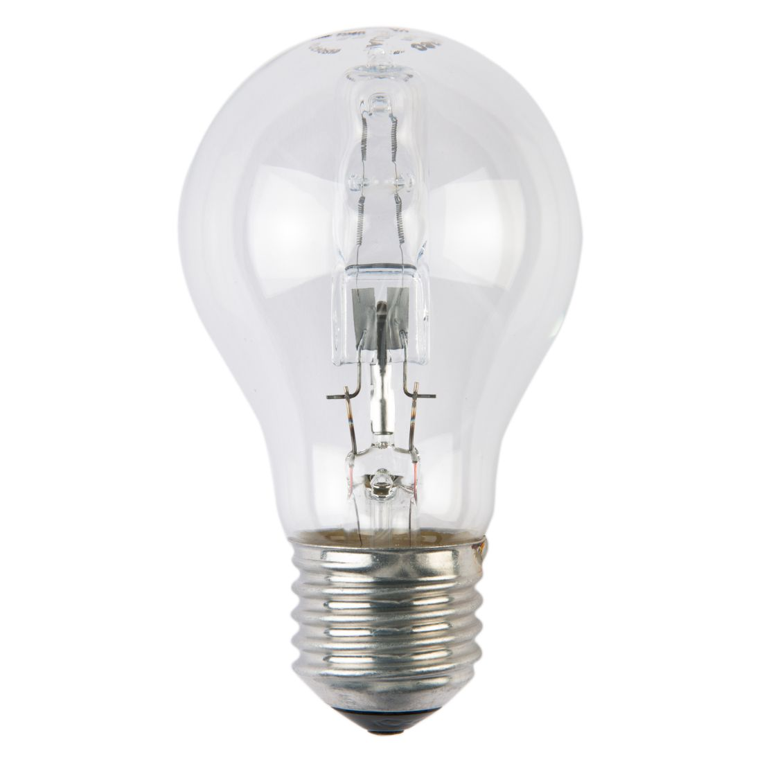 Halogen Energy Saver E27 105 W Standard klar ● Klarglas Klar- Mega Licht