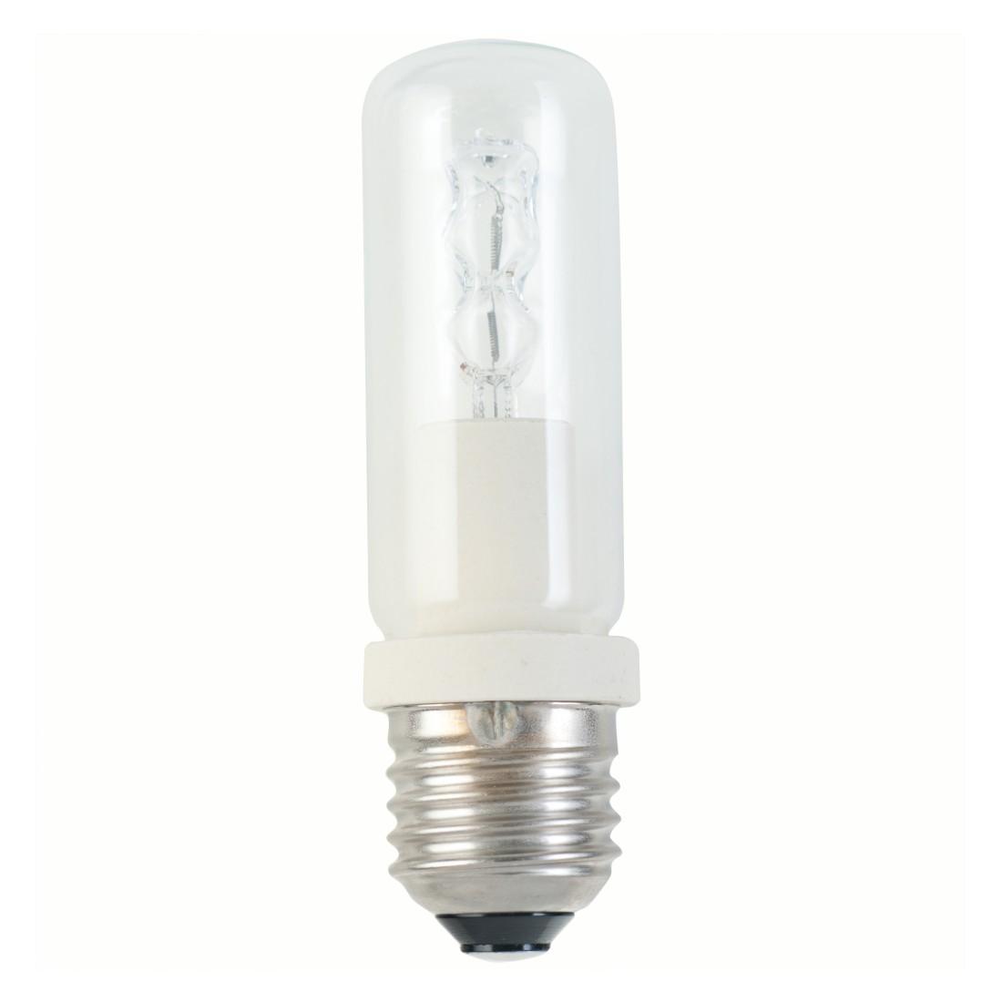 Halogen-Retrofitlampe E27 150 W Kolben klar ● Klarglas Klar- Mega Licht