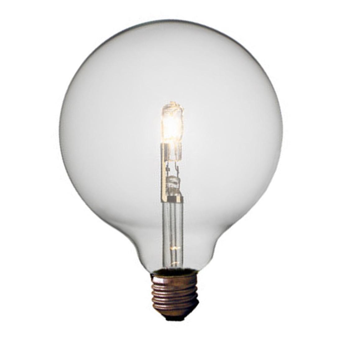 Halogen-Retrofitlampe E27 18 W Globe G125 klar ● Glas Klar- Muuto