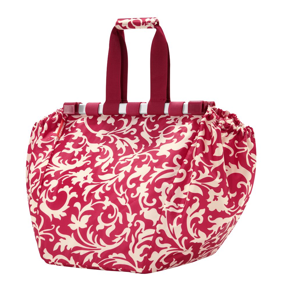 Easyshoppingbag – Polyester/Aluminium – Ruby, Reisenthel Accessoires günstig online kaufen