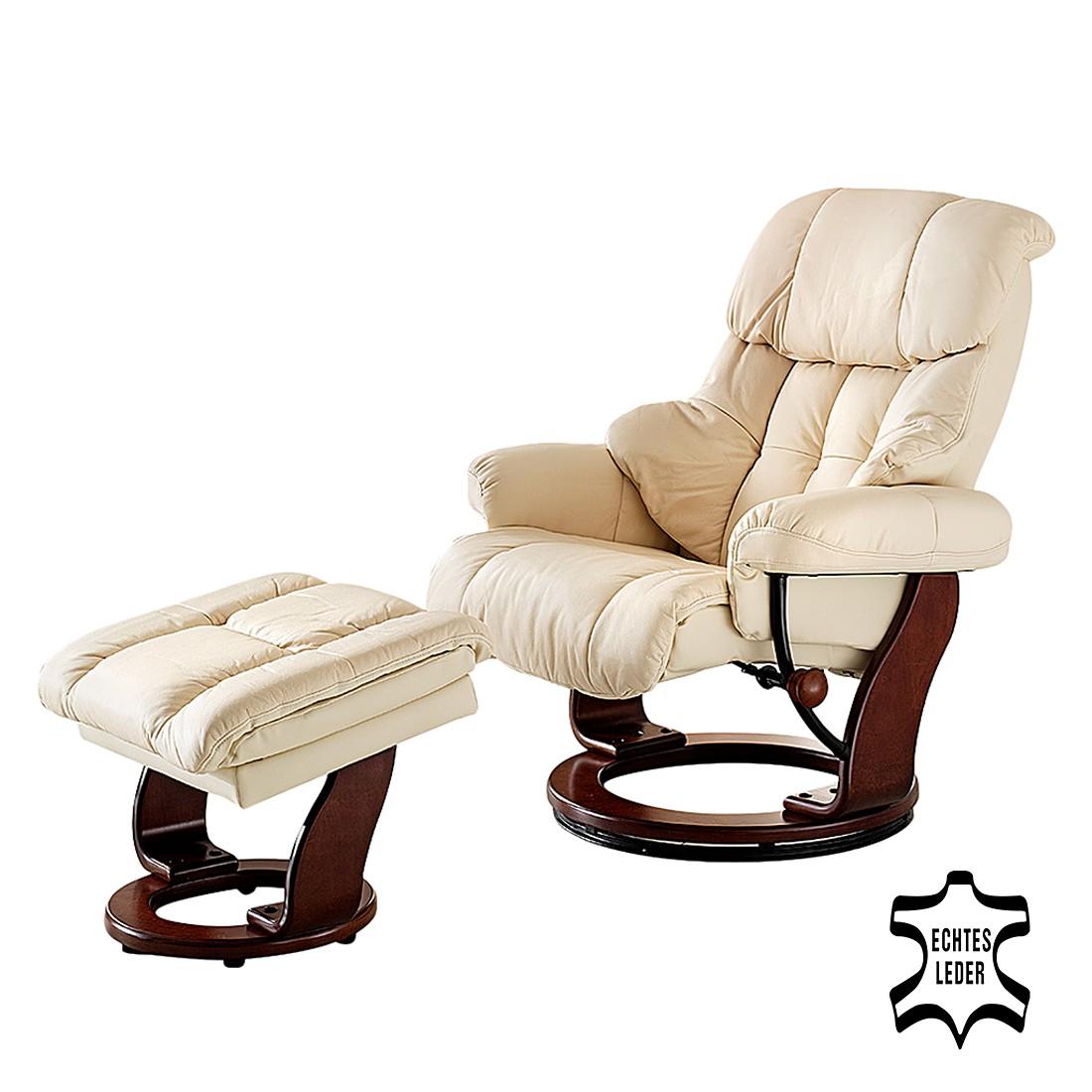 relaxsessel canillo ii mit hocker microfaser braun bellinzona g nstig kaufen. Black Bedroom Furniture Sets. Home Design Ideas