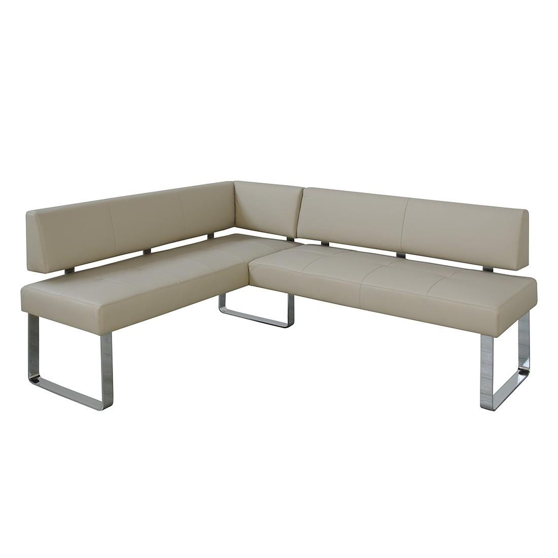 eckbank echt leder preisvergleiche erfahrungsberichte. Black Bedroom Furniture Sets. Home Design Ideas