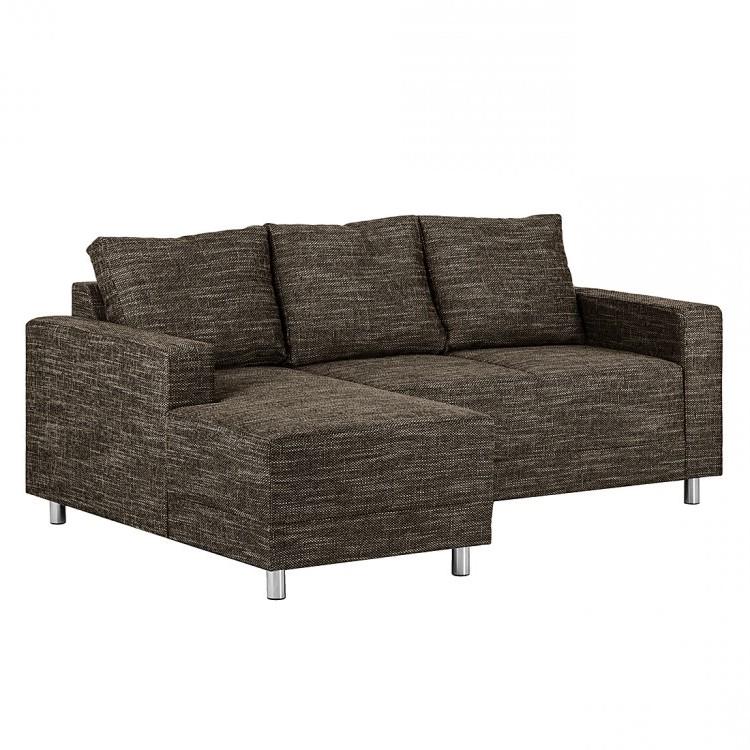 ecksofa greenwood longchair davorstehend links stoff. Black Bedroom Furniture Sets. Home Design Ideas