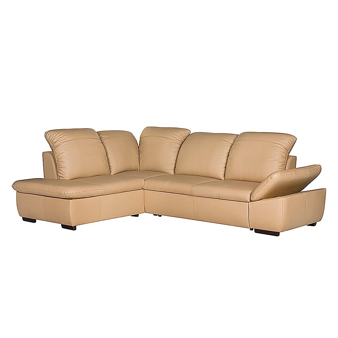 recamiere grafico mit schlaffunktion webstoff grau. Black Bedroom Furniture Sets. Home Design Ideas