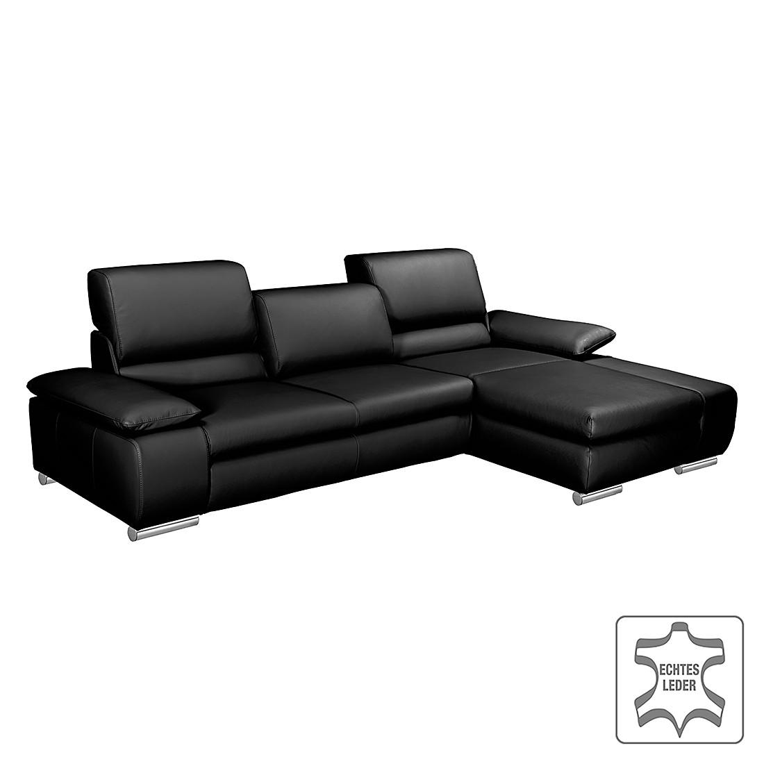 eckbankgruppe penaflor ii echtleder beige freiform rechts loftscape g nstig online kaufen. Black Bedroom Furniture Sets. Home Design Ideas