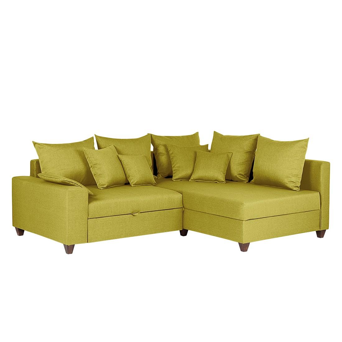 ottomane polsterecke rechts preise vergleichen bei. Black Bedroom Furniture Sets. Home Design Ideas