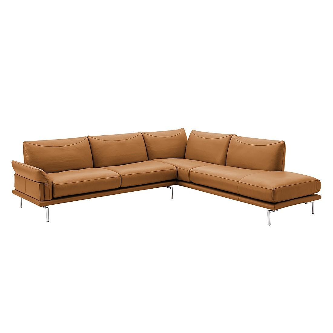 ecksofa echt leder preisvergleiche erfahrungsberichte. Black Bedroom Furniture Sets. Home Design Ideas