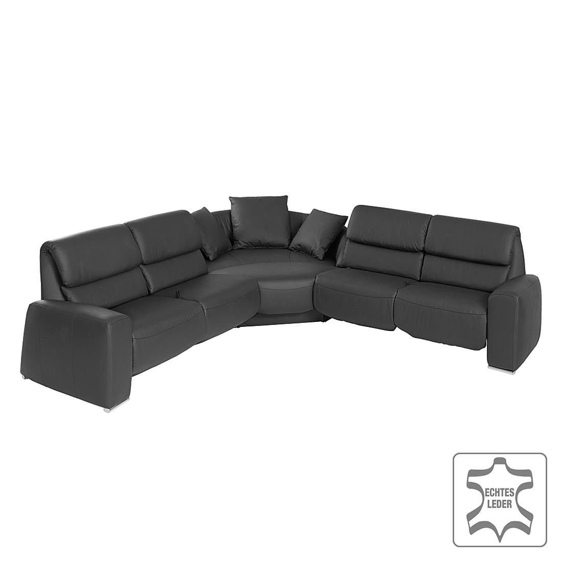 ecksofa leder mit relaxfunktion inspirierendes design f r wohnm bel. Black Bedroom Furniture Sets. Home Design Ideas