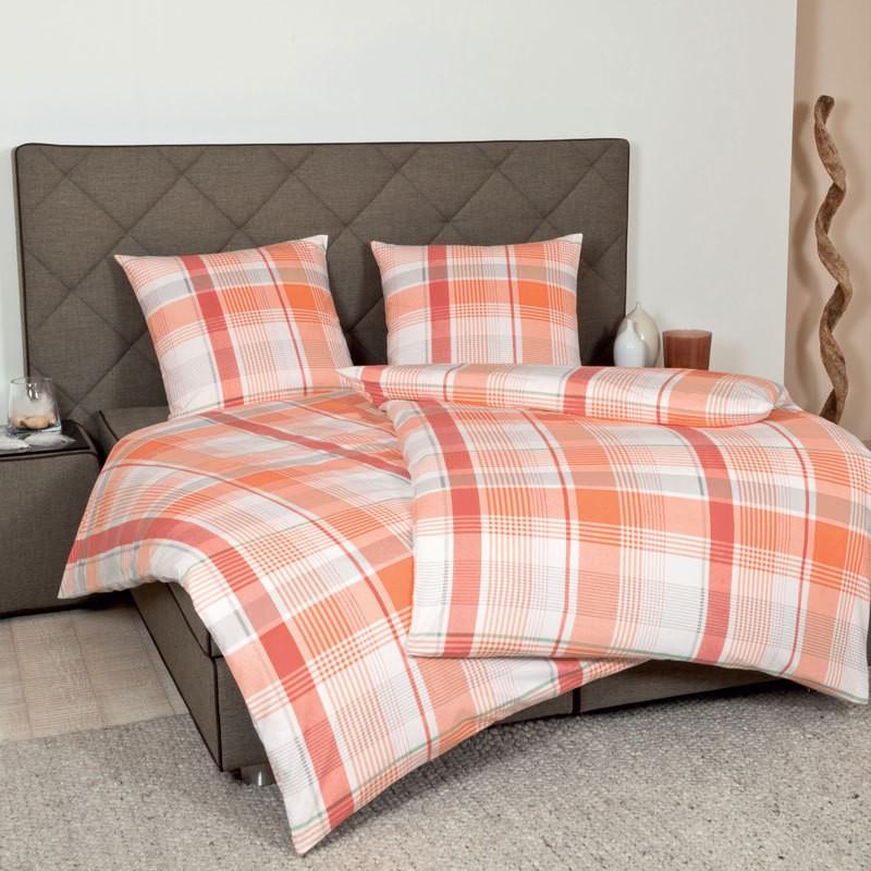 edelflanell bettw sche chinchilla 7593 01 100 baumwolle. Black Bedroom Furniture Sets. Home Design Ideas