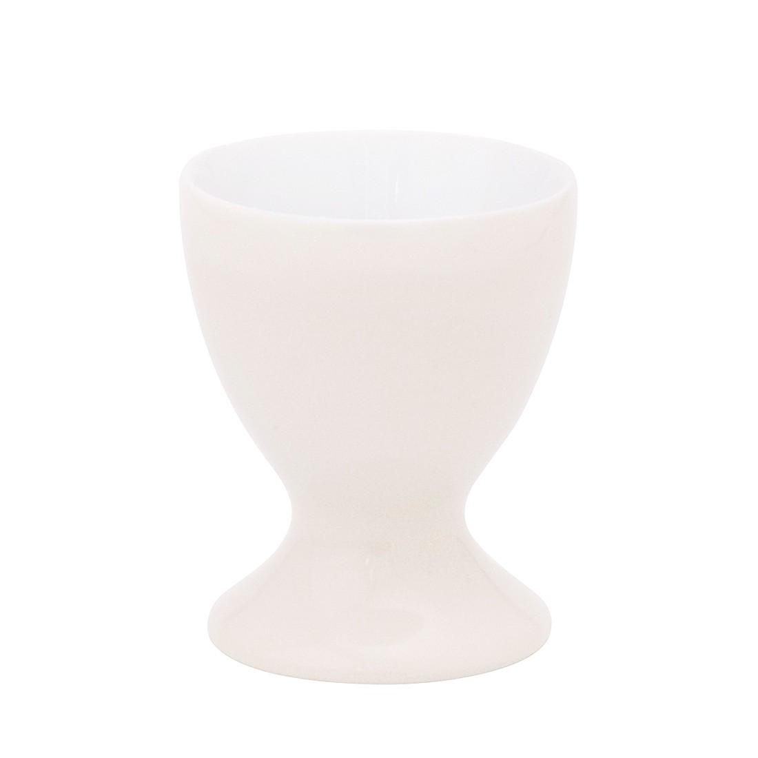 Eierbecher mit Fuß Pronto – Elfenbein, Kahla günstig bestellen