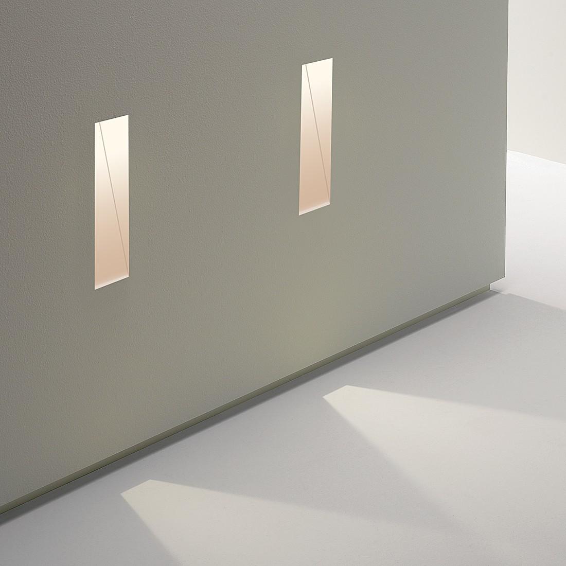 Einbauleuchte Borgo Trimless 35 ● Weiß ● 351-flammig- Illumina A+