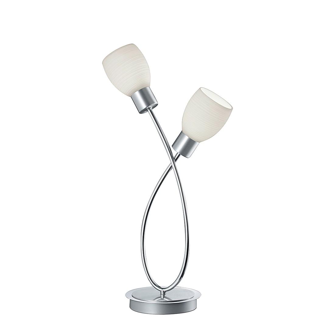 EEK A+, LED-Tischleuchte London – 2-flammig, Trio günstig bestellen