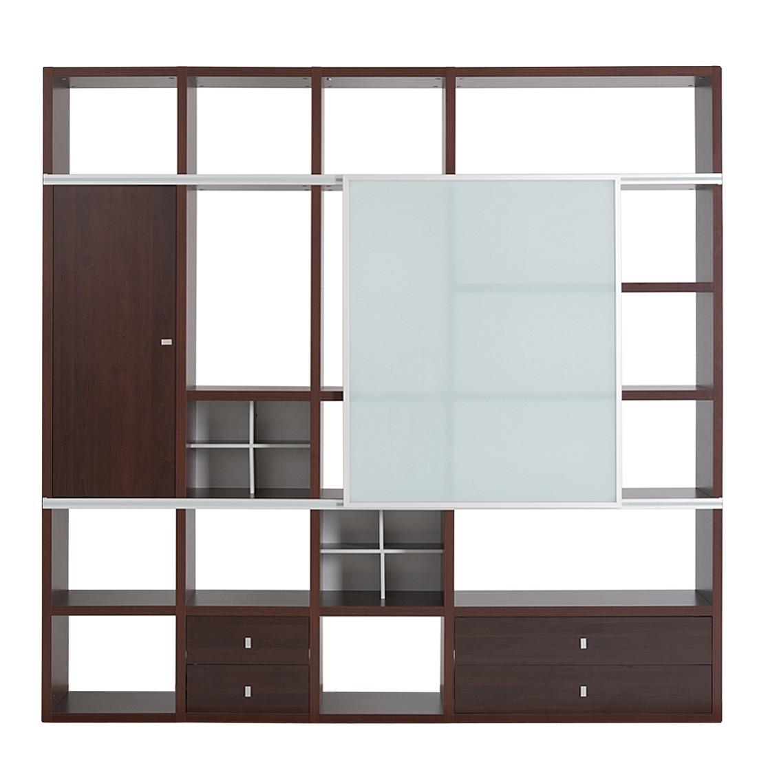 eek a regalwand empire wenge dekor loftscape m fi. Black Bedroom Furniture Sets. Home Design Ideas