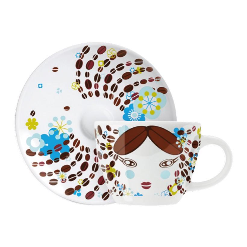 Espressotasse My Little Darling – 80 ml – Design Ito & Ito – 2013 – 1580099, Ritzenhoff kaufen