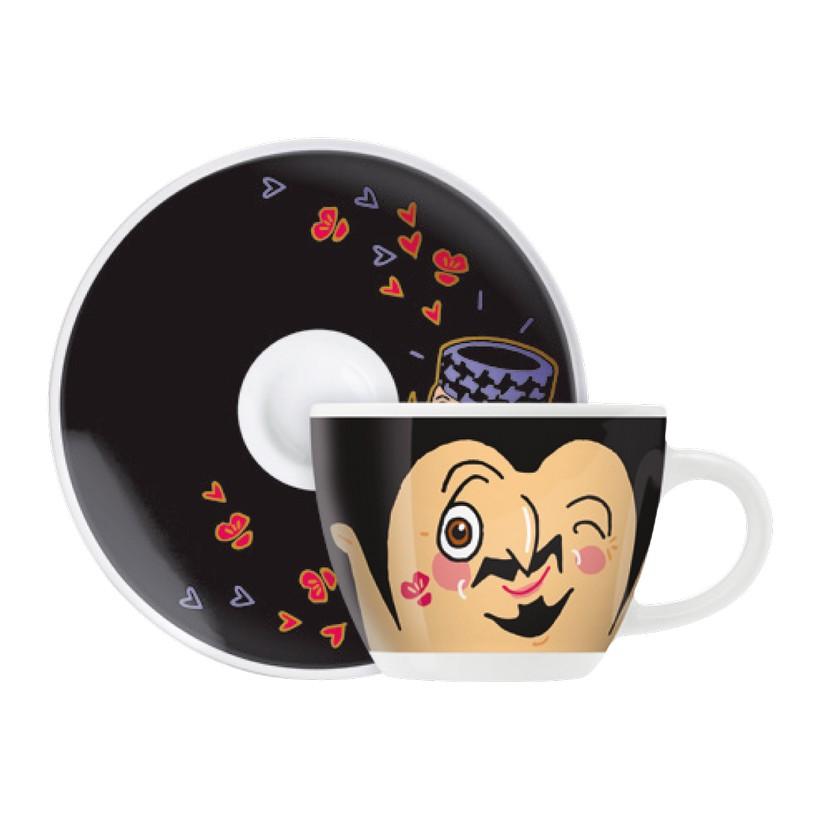 Espressotasse My Little Darling – 80 ml – Design Marcel Bierenbroodspot – 2012 – 1580087, Ritzenhoff günstig kaufen