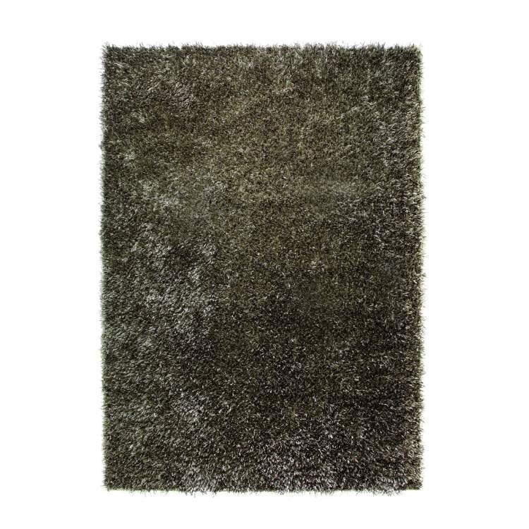 Teppich ESPRIT Cool Glamour – Braun – 90 x 160 cm, Esprit Home günstig online kaufen