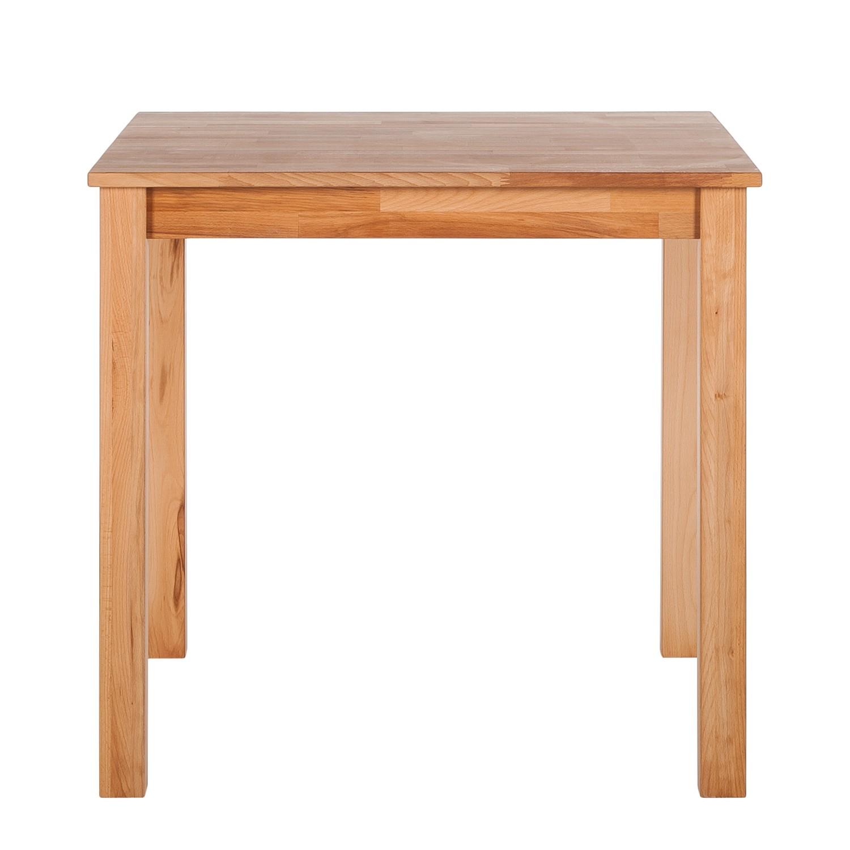 Esstisch lemsiwood buche tisch k chentisch esszimmertisch for Buche esszimmertisch