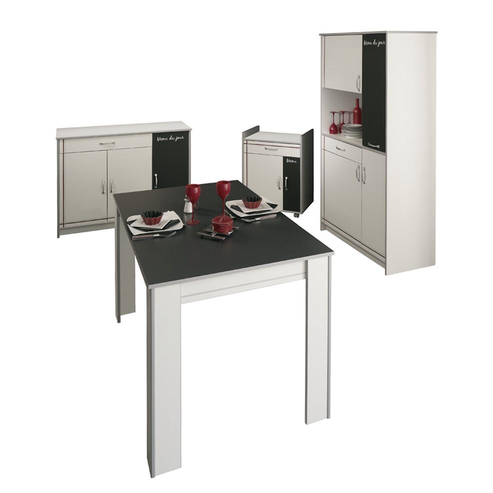 preisvergleich eu buffetschrank wei. Black Bedroom Furniture Sets. Home Design Ideas