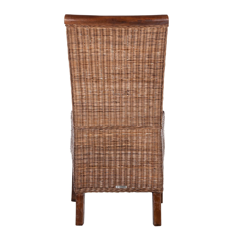 2x wolf m bel esszimmerstuhl bali ii massiv hochlehner st hle k chenstuhl ebay. Black Bedroom Furniture Sets. Home Design Ideas