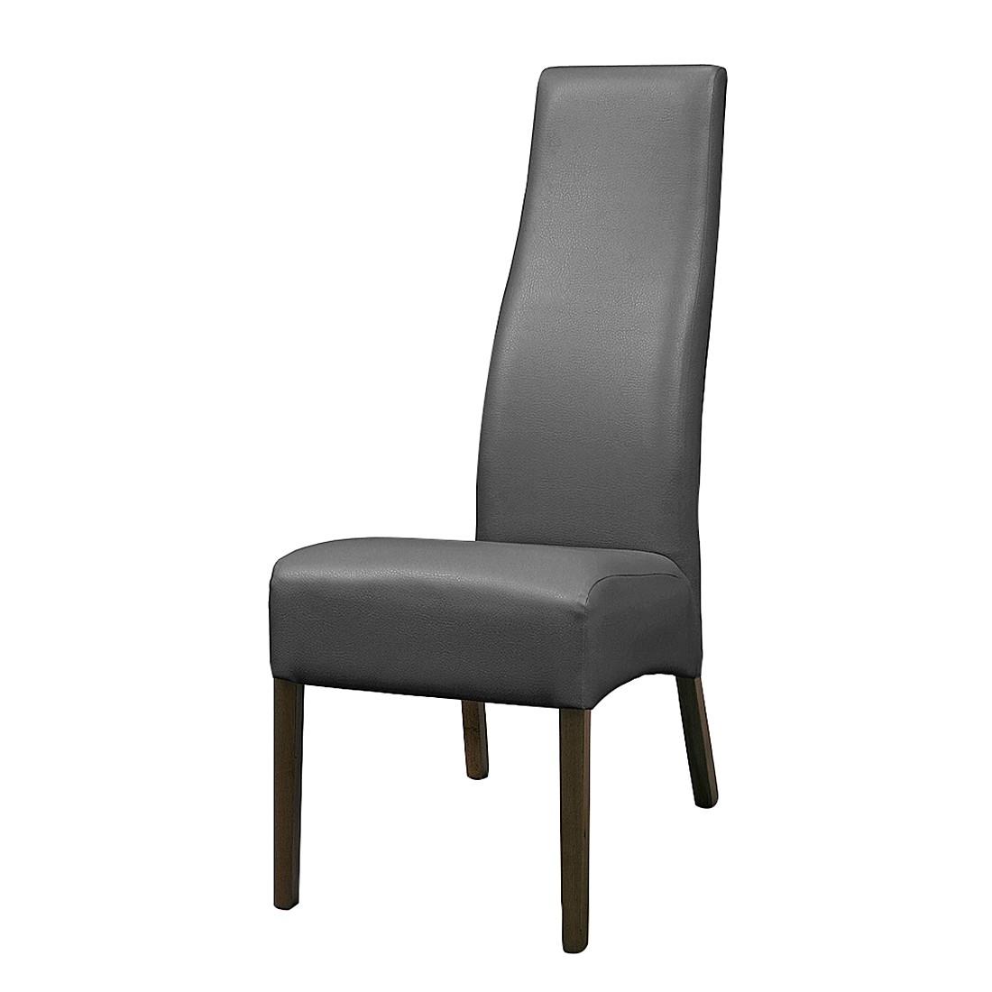 barhocker arik buche massiv kunstleder braun bellinzona g nstig. Black Bedroom Furniture Sets. Home Design Ideas