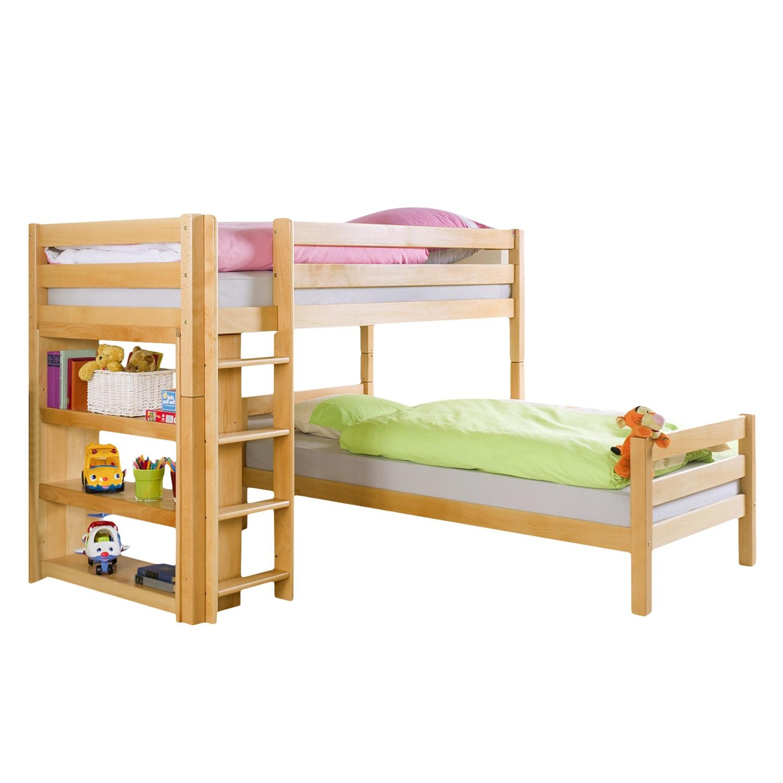 Befara letto a castello legno bluebell bluebell prezzo e offerte sottocosto - Befara letto a castello ...