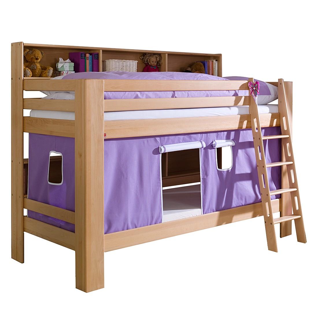 etagenbett weiss holz massiv preisvergleiche erfahrungsberichte und kauf bei nextag. Black Bedroom Furniture Sets. Home Design Ideas