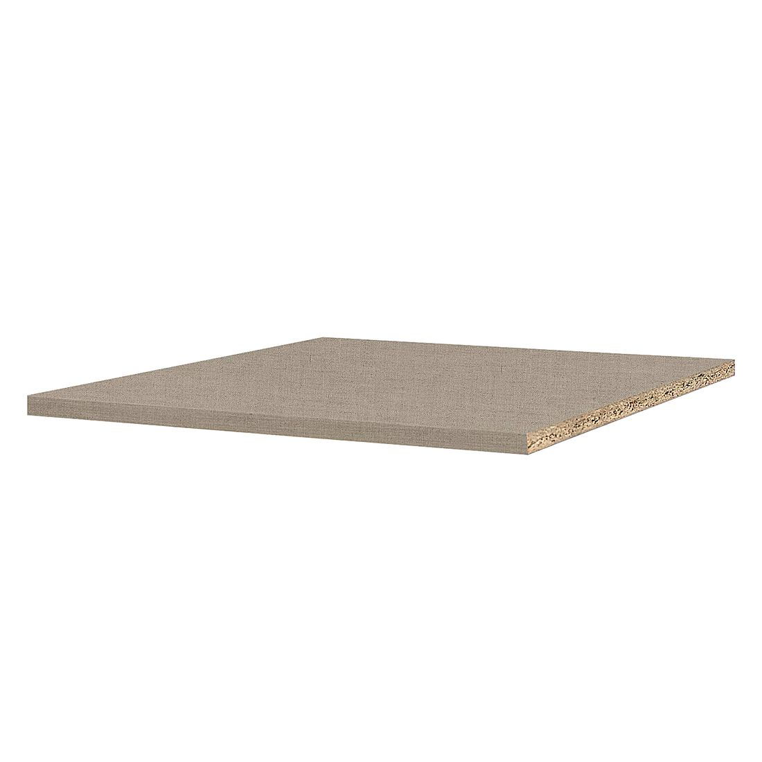 45er Fachboden - für Schranktiefe 63/67 cm
