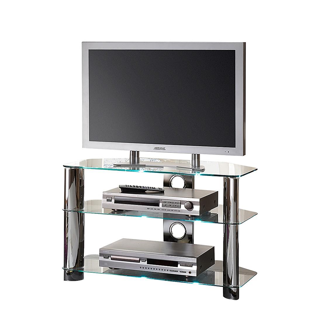 fernsehtisch glas preisvergleiche erfahrungsberichte und kauf bei nextag. Black Bedroom Furniture Sets. Home Design Ideas