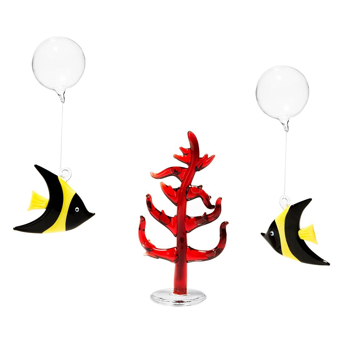 Figuren (3er-Set) – Fische, Koralle Mare, Leonardo jetzt bestellen