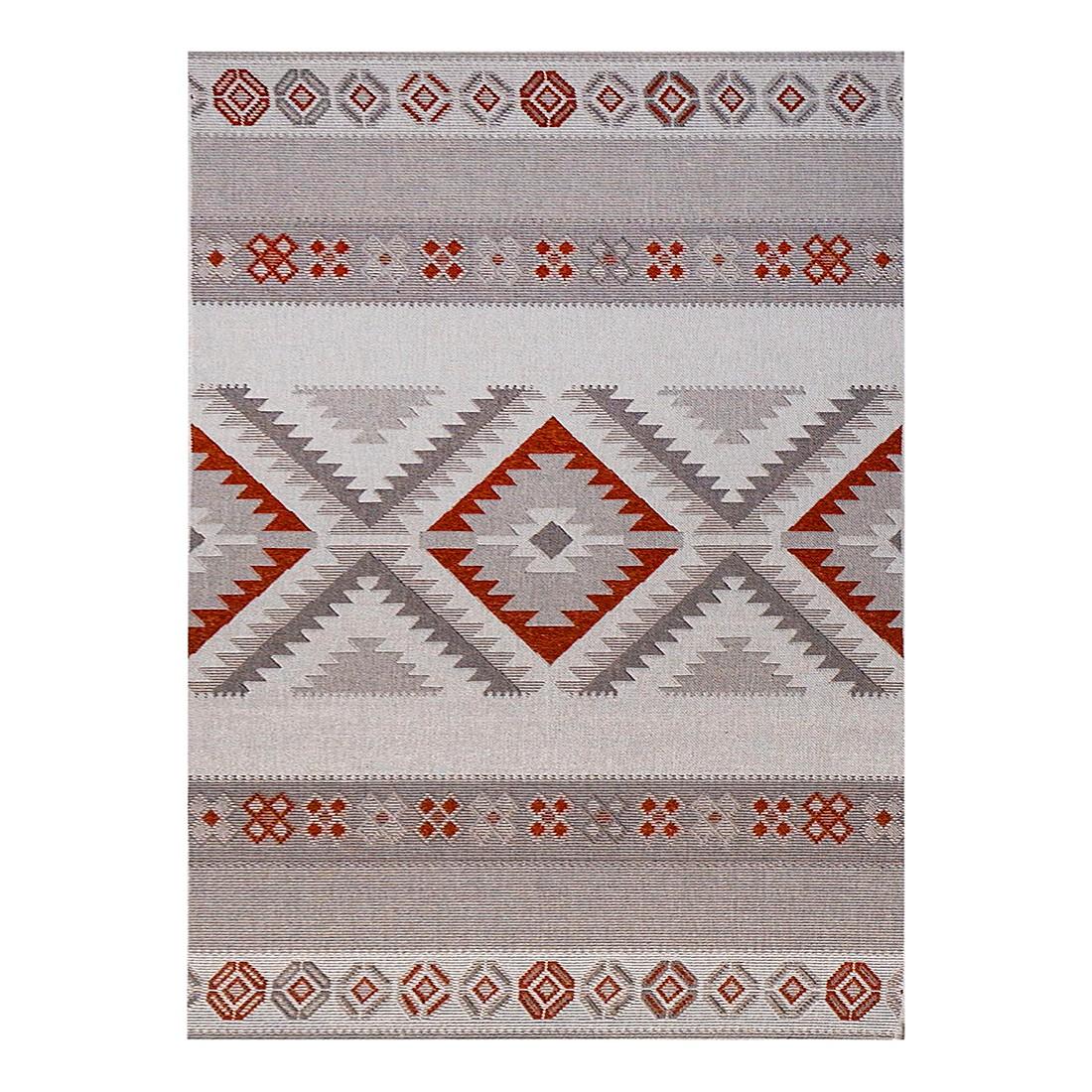 flachgewebe teppich kelim grau 160 x 230 cm hanse home collection g nstig bestellen. Black Bedroom Furniture Sets. Home Design Ideas