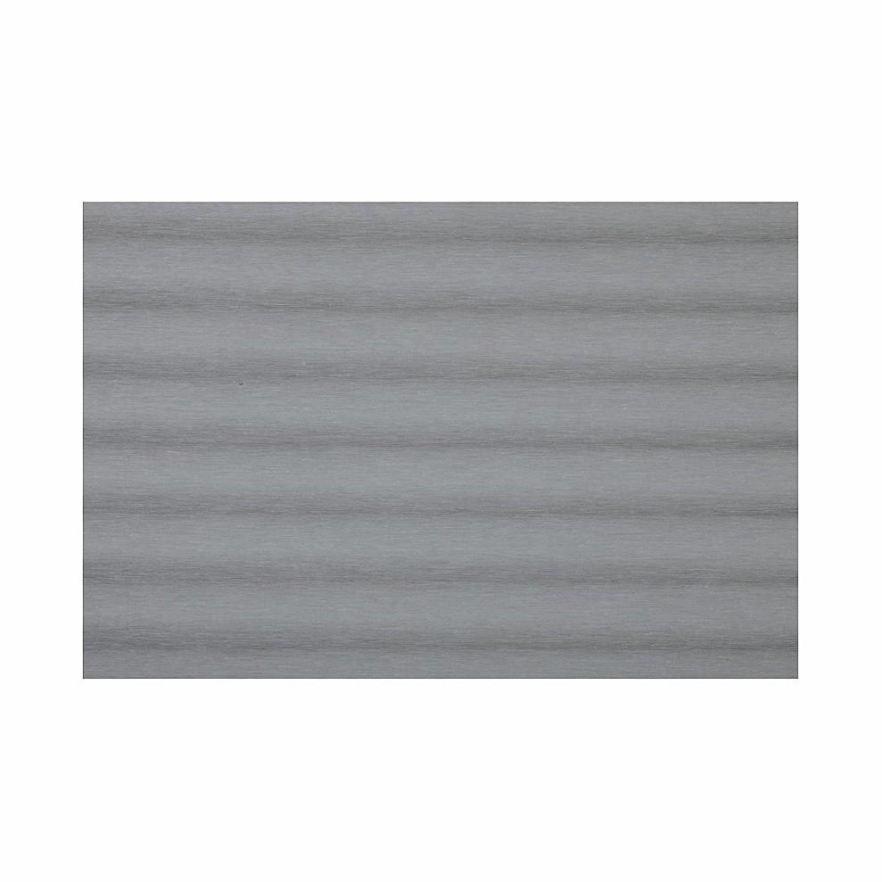 Flächenvorhang flow – 60x245cm – grau, mydeco jetzt kaufen