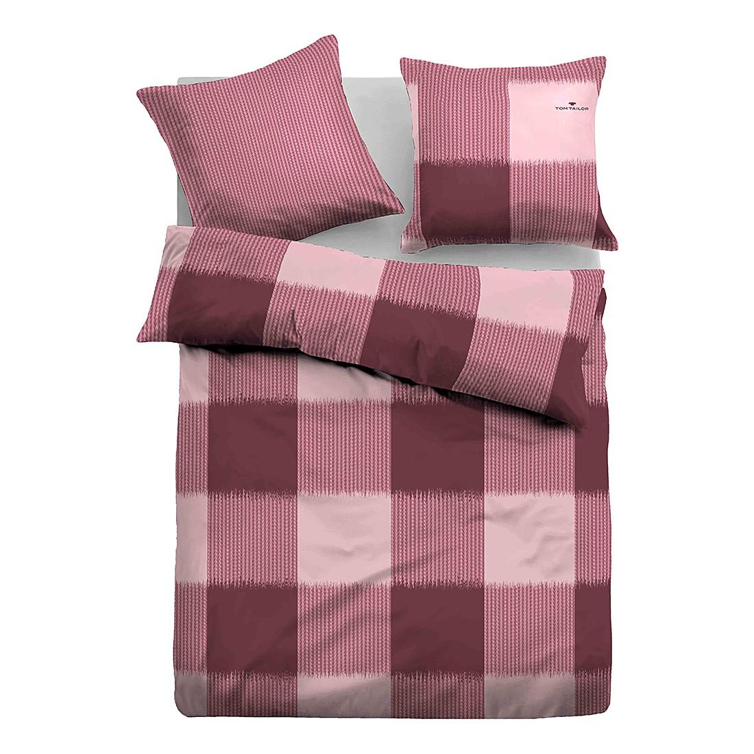 tom tailor bettw sche 200x200 microfaser bettw sche. Black Bedroom Furniture Sets. Home Design Ideas