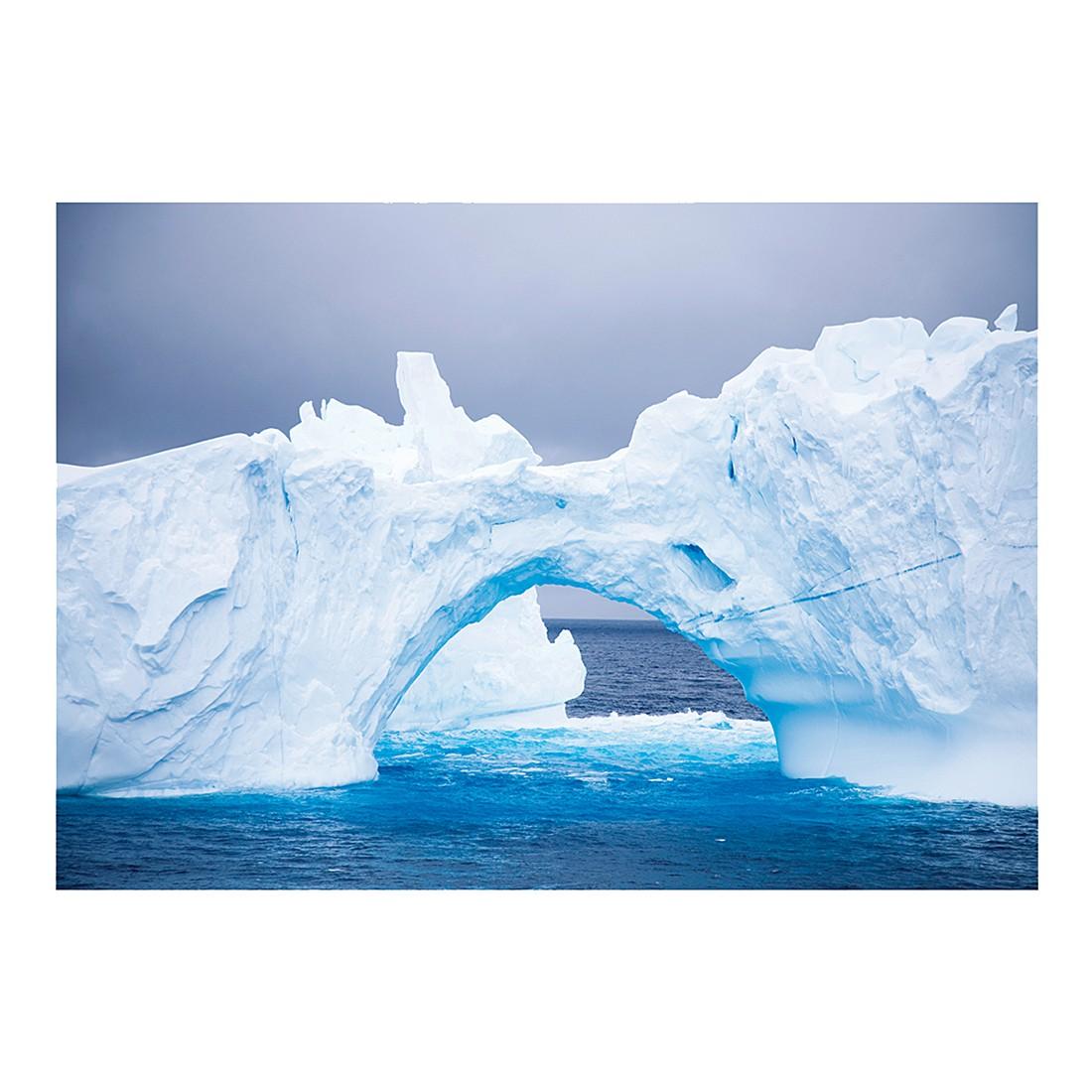 Fototapete Arc Of Ice, Mantiburi jetzt bestellen