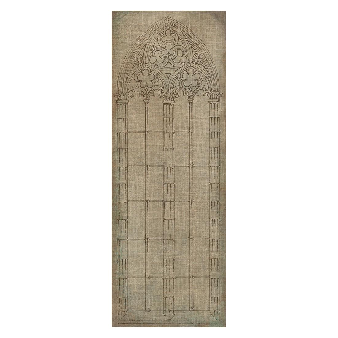 Decopanel Eternity – beige, braun – glatt, Architects Paper kaufen