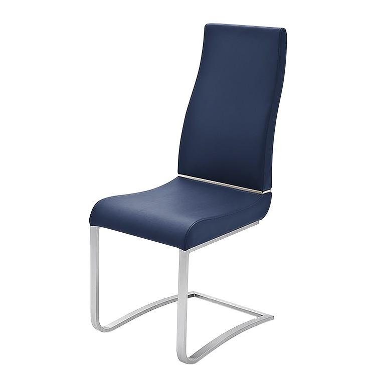 Essgruppe Alba (7-teilig) – Weiß/Nachtblau, loftscape bestellen