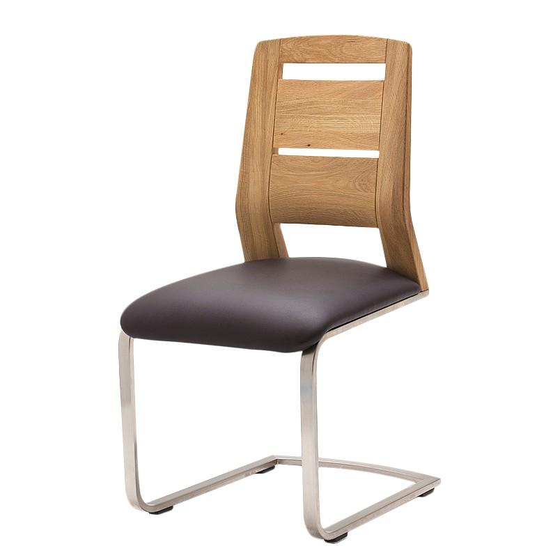 freischwinger sepi biancoeiche massiv jung s hne online kaufen. Black Bedroom Furniture Sets. Home Design Ideas