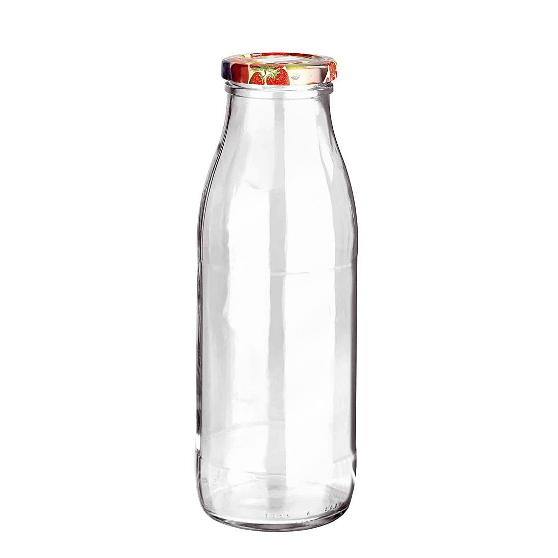 Fruchtsaftflaschen- Set (2- teilig) Elegance, Mäser kaufen