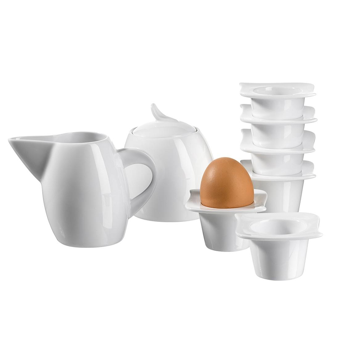 Frühstücks- Set (8- teilig) La Musica, Mäser günstig