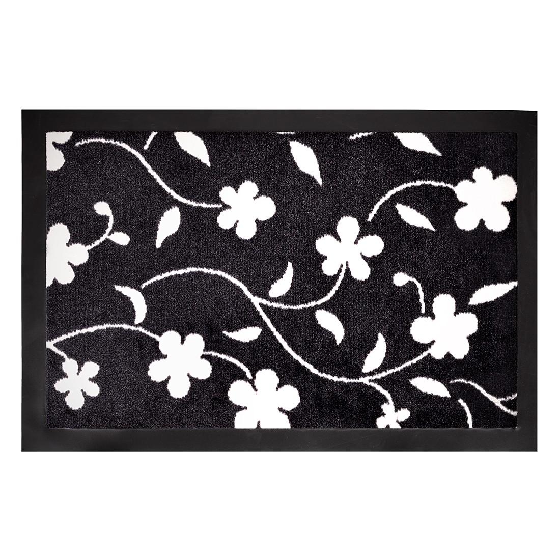 Fußmatte Bastia II – Schwarz – 40 x 60 cm, Hanse Home Collection jetzt kaufen